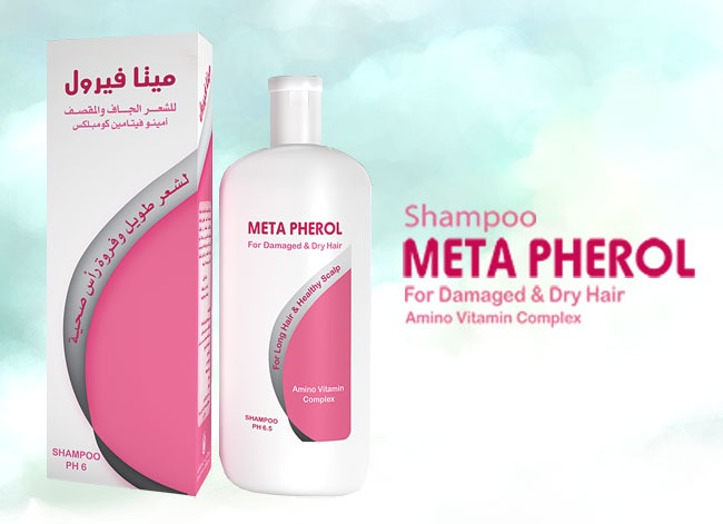 meta pherol long hair